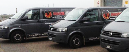 fire doors inspection vehicles