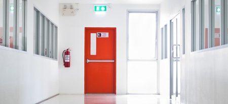 Fire Doors Melbourne Fire Doors