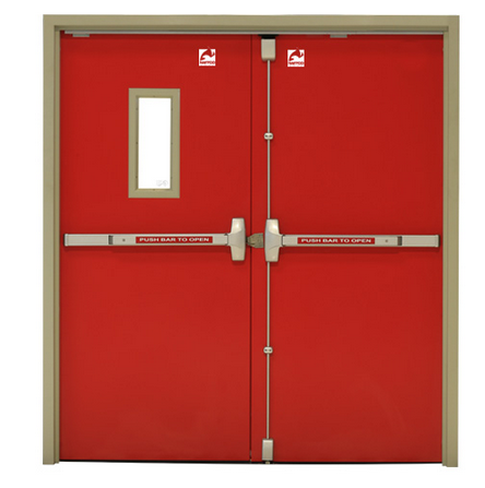 Fire Doors Melbourne fire rated doors